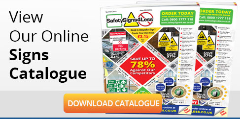 download signs catalogue
